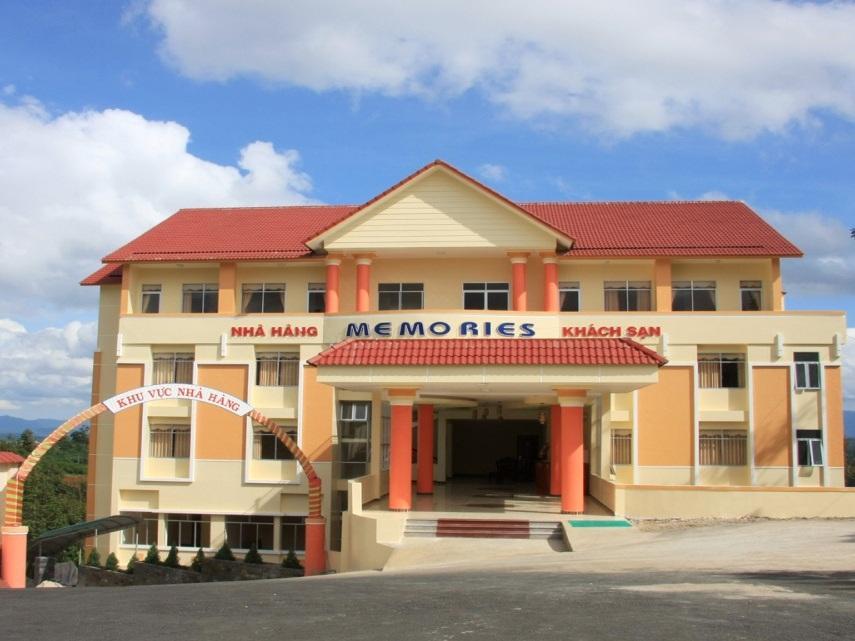 Memories Hotel - Hotell och Boende i Vietnam , Bao Loc (Dalat)