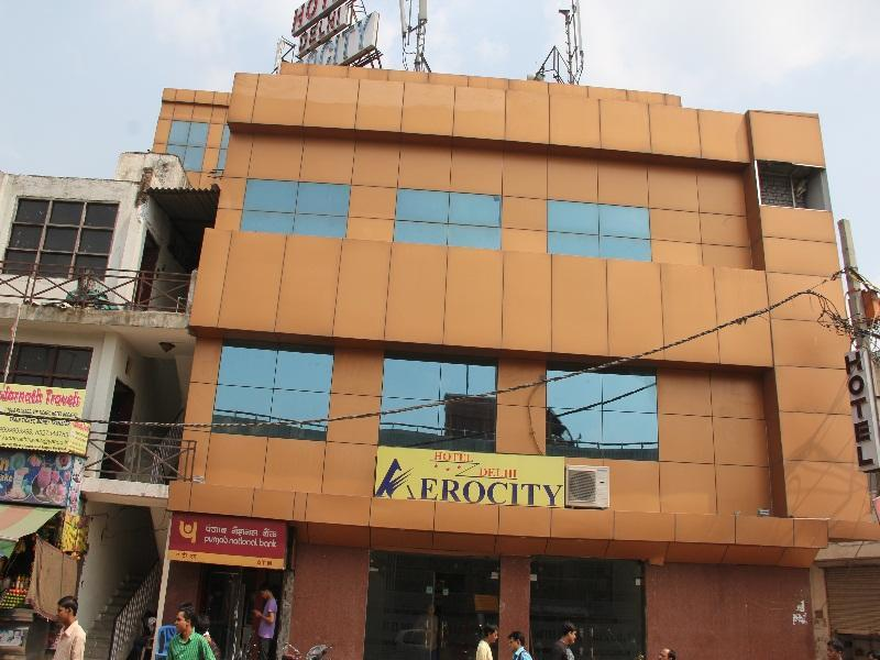 Hotel Delhi Aerocity New Delhi and NCR