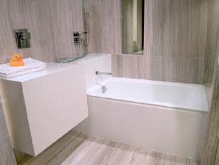 Yi Serviced Apartments Hong Kong - Banyo