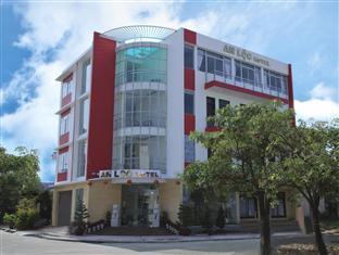 An Loc Hotel - Hotell och Boende i Vietnam , Binh Duong