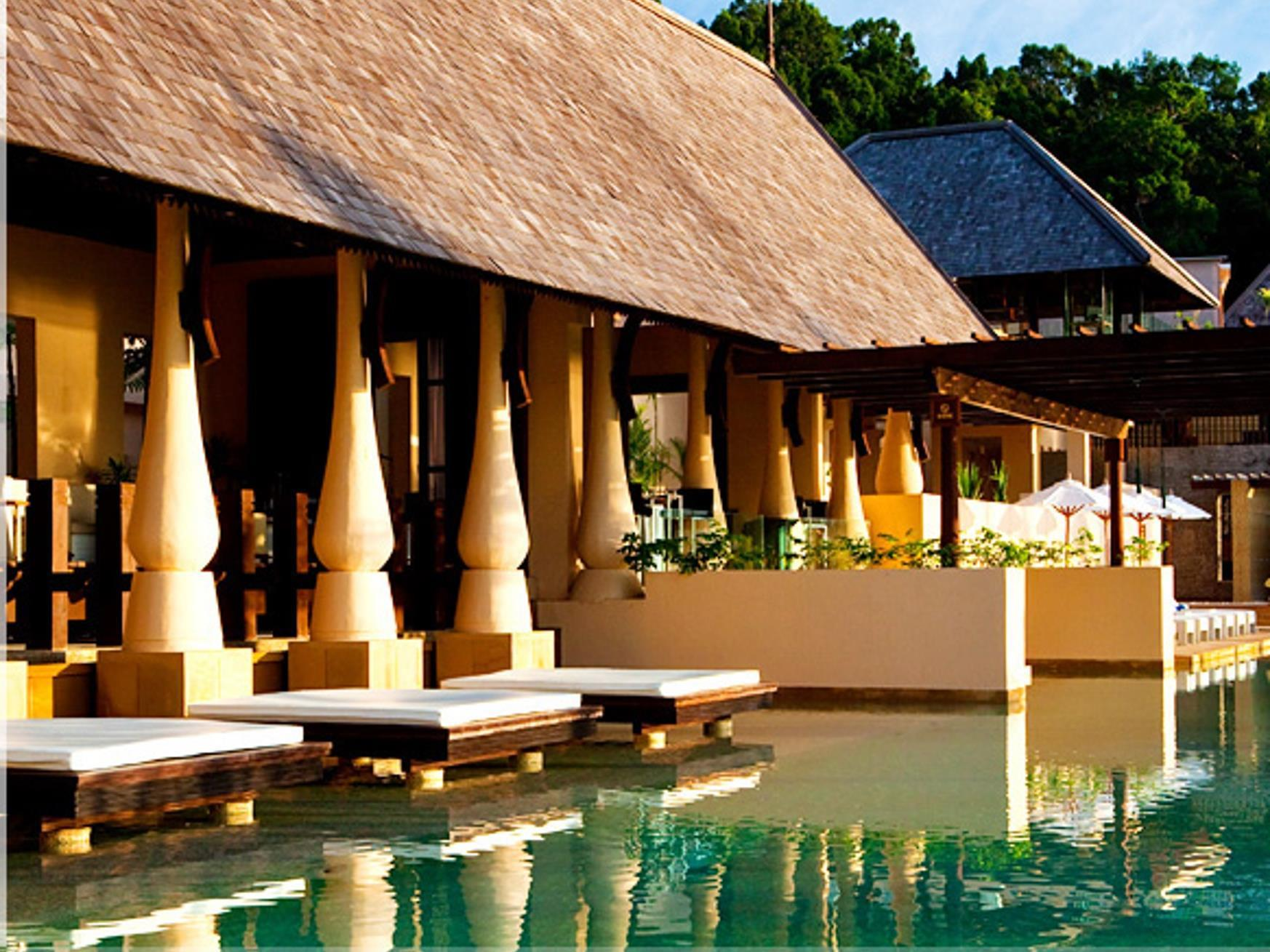 Gaya Island Resort44