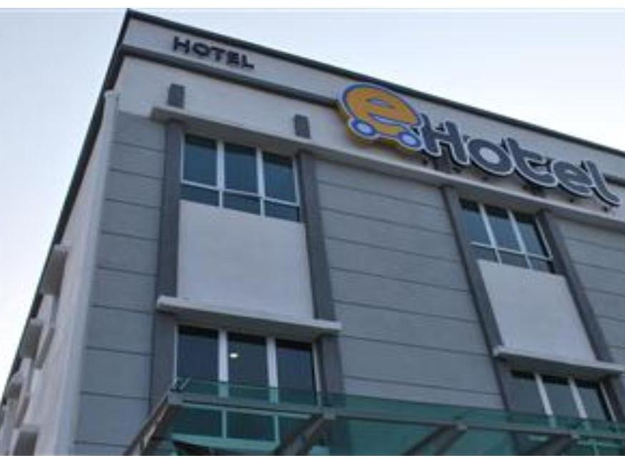 E-Hotel - Hotels and Accommodation in Malaysia, Asia
