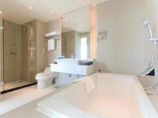 Cape Dara Resort Pattaya - Dara Suite Room