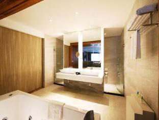 Cape Dara Resort Pattaya - Külalistetuba