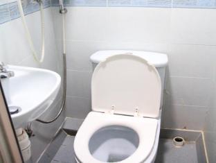 T.S.T Kowloon Guest House Hong Kong - Bathroom
