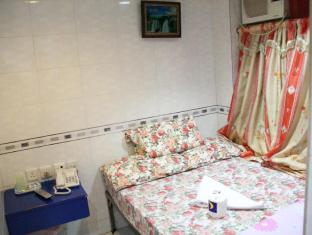 T.S.T Kowloon Guest House Hong Kong - Double Room
