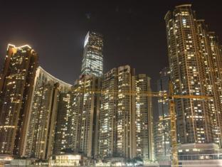 Angel Guest House Hong Kong - Umgebung