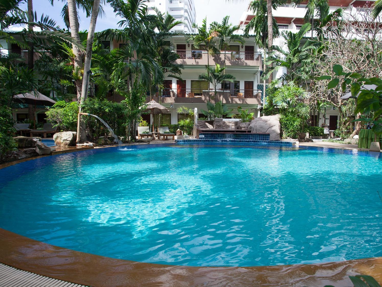 The Viridian Resort - Hotell och Boende i Thailand i Asien