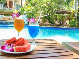 The Viridian Resort Phuket - Food, drink and entertainment