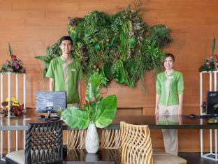 The Viridian Resort Phuket - Vestibule