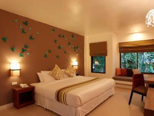 The Viridian Resort Phuket - Quartos