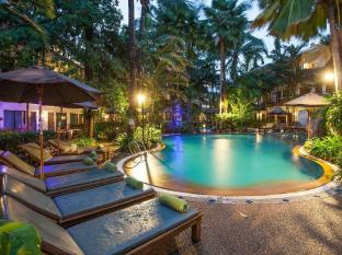 The Viridian Resort Phuket - Piscină