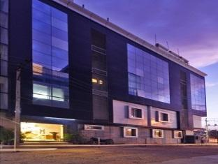 Hotel Nandi - Indiranagar - Hotel and accommodation in India in Bengaluru / Bangalore