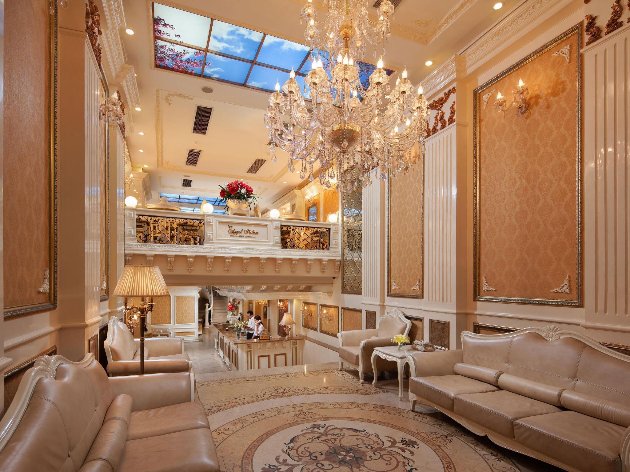 Angel Palace Hotel - Hotell och Boende i Vietnam , Hanoi