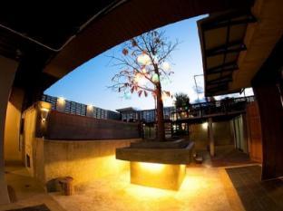 Eurna Resort Bangkok - Interior