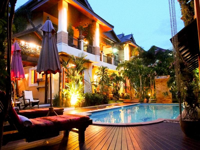Lamduan Boutique Homestay - Hotels and Accommodation in Thailand, Asia
