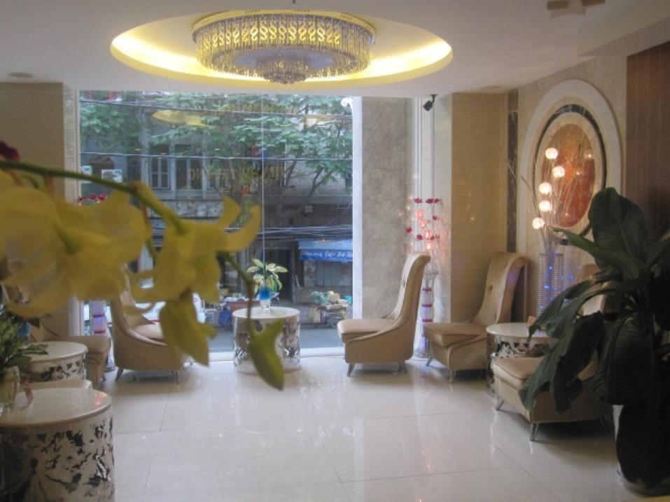 Thanh Truong Hotel - Hotell och Boende i Vietnam , Ho Chi Minh City