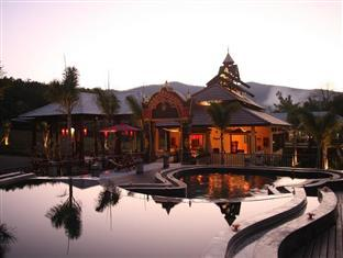Onsen Health Spa & Hotspring Resort - Hotels and Accommodation in Thailand, Asia