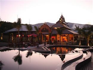 Hotell Onsen Health Spa   Hotspring Resort i , Chiang Mai. Klicka för att läsa mer och skicka bokningsförfrågan