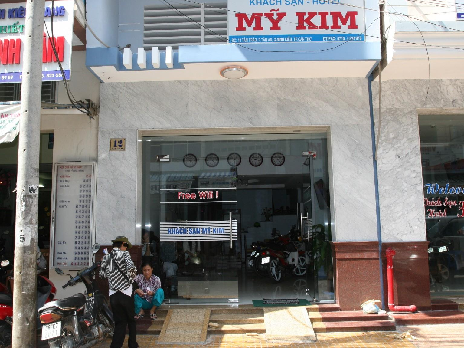 My Kim Hotel - Hotels and Accommodation in Vietnam, Asia