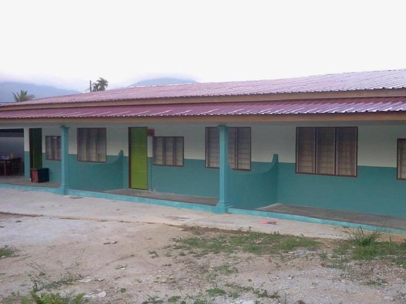 Hani Homely Stay - Hotell och Boende i Malaysia i Langkawi