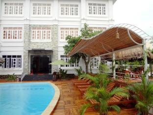 Satisfy Hotel 满意酒店