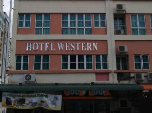 Hotel Western - 1 star located at Sandakan