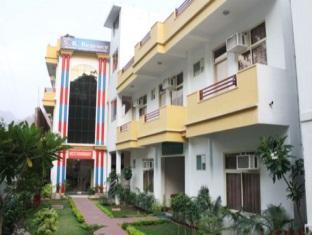 Hotel SK Regency - Rishikesh