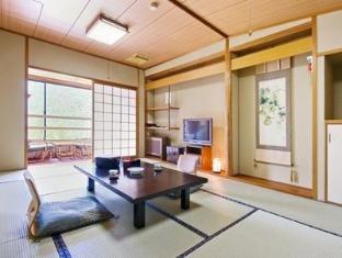 hotel Iya Onsen Hotel Kazurabashi