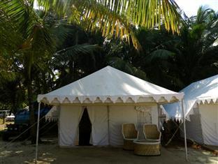 Nirvana Tents Hostel