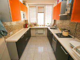 Versal at Arbat Hotel Moscow - Kitchen