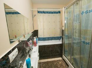 Versal at Arbat Hotel Moscow - Bathroom