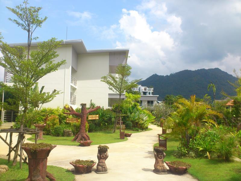 Phu Kamala Suite - Hotell och Boende i Thailand i Asien