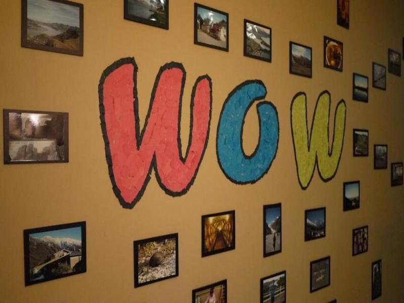Wow Guest House - Hotels and Accommodation in South Korea, Asia