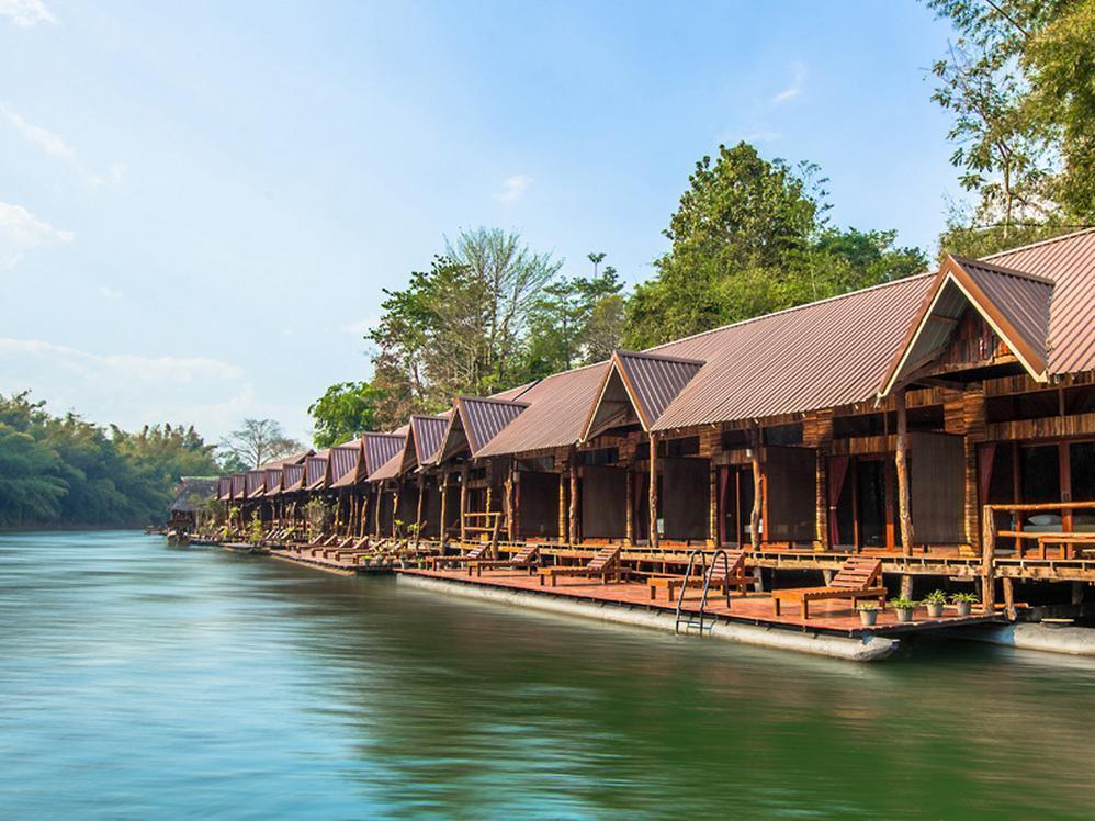Hotell Wang Nok Kaew Park View i , Sai Yok (Kanchanaburi). Klicka för att läsa mer och skicka bokningsförfrågan