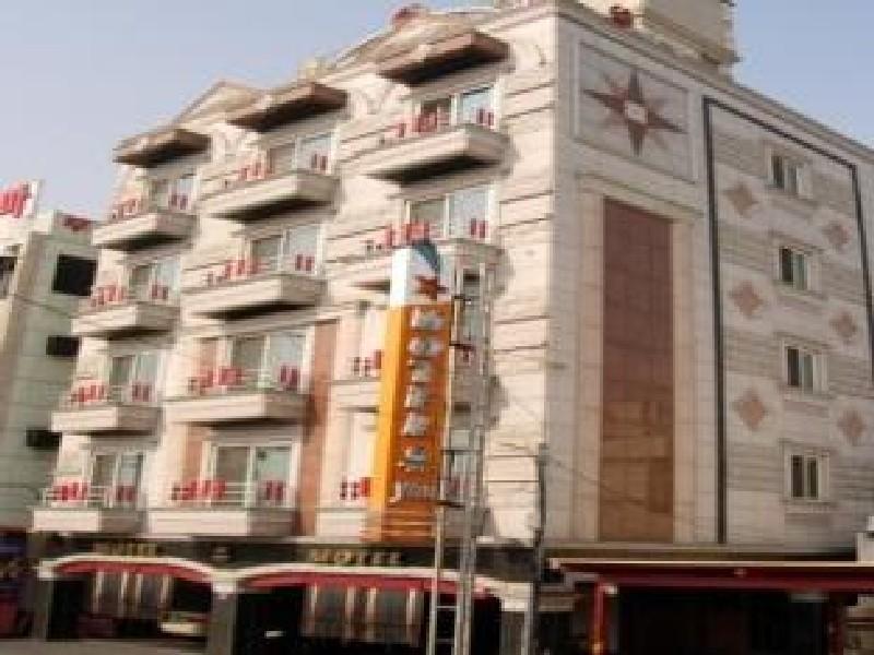 โรงแรม กู๊ดสเตย์ ซอมนัส โมเต็ล  (Goodstay Somnus Motel)