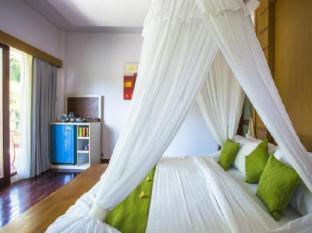 Soleya Bali Villa Bali - The bedroom