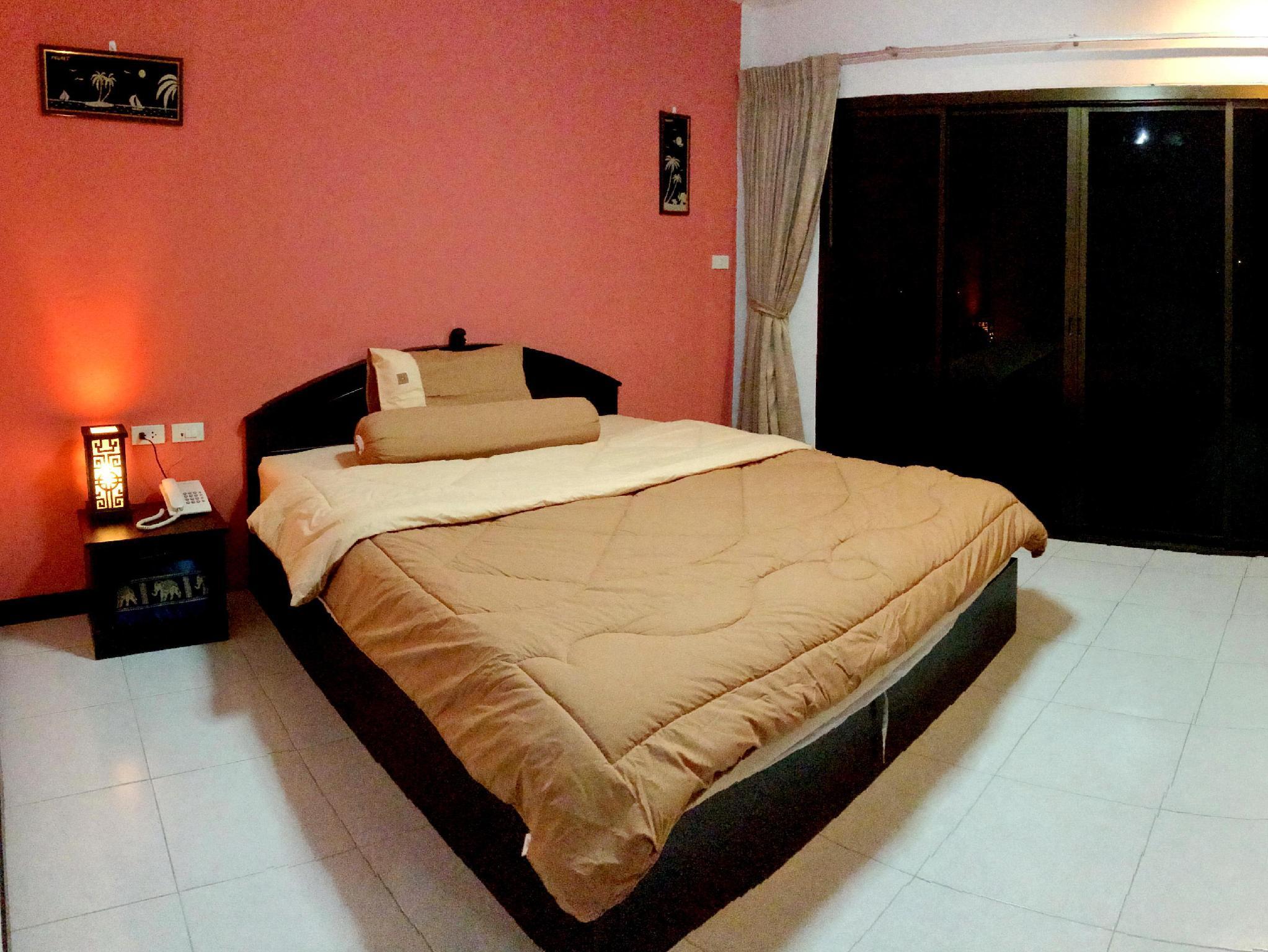 Hotell Patong Residence Hotel i Patong, Phuket. Klicka för att läsa mer och skicka bokningsförfrågan