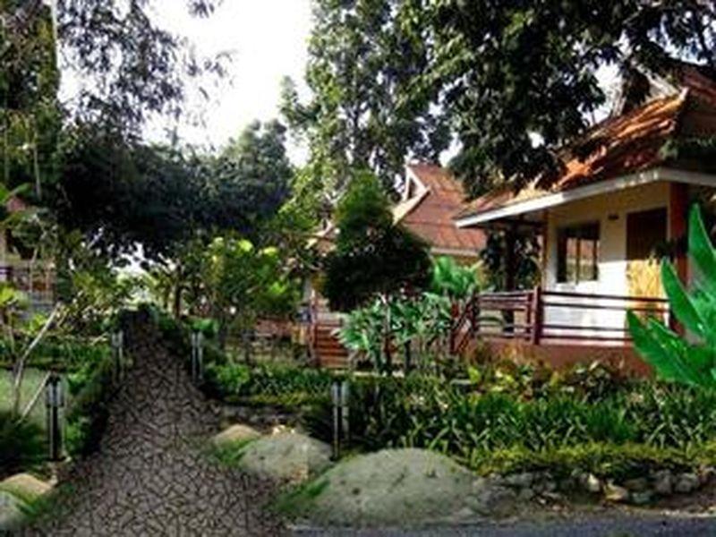 I Yarade Resort - Saraburi