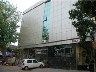 Mala Inn Chennai - Main Building