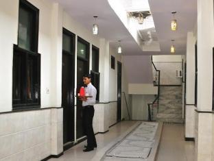 Hotel Star Palace New Delhi - Hotel interieur