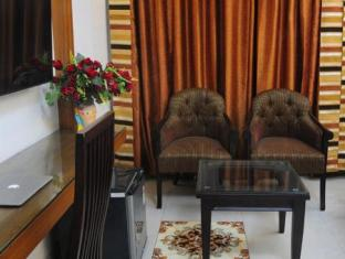 Hotel Star View New Delhi and NCR - Room Interior