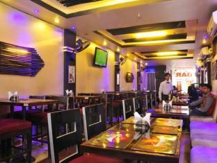 Hotel Star View New Delhi and NCR - Restaurant