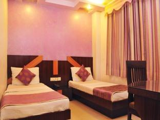 Hotel Star View New Delhi and NCR - Standard Twin room