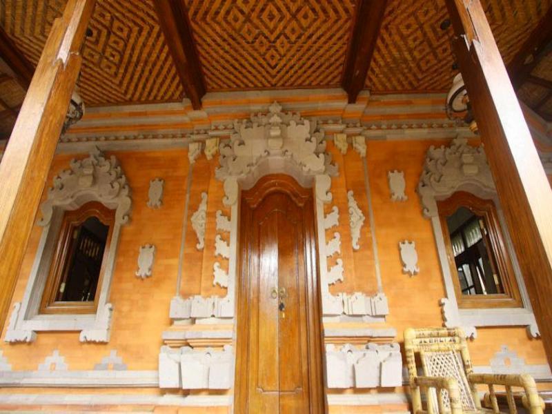 Yuliati House Bali