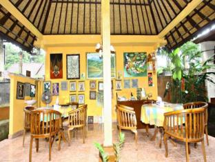Yuliati House Balis - Restoranas