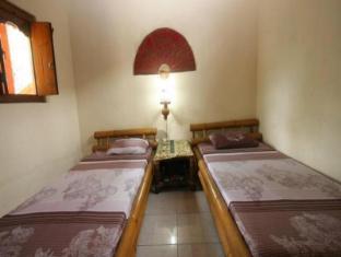 Yuliati House بالي - غرفة الضيوف