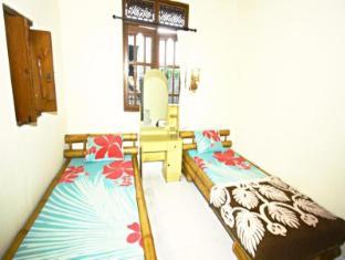 Yuliati House Balis - Svečių kambarys