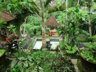 Yuliati House Μπαλί - Κήπος