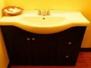 Stay Suites of America Las Vegas South Las Vegas (NV) - Bathroom